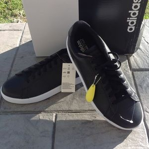 Brand new mens adidas sneakers.